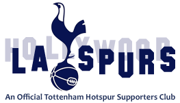 Los Angeles Tottenham Hotspur Supporters Club About Us